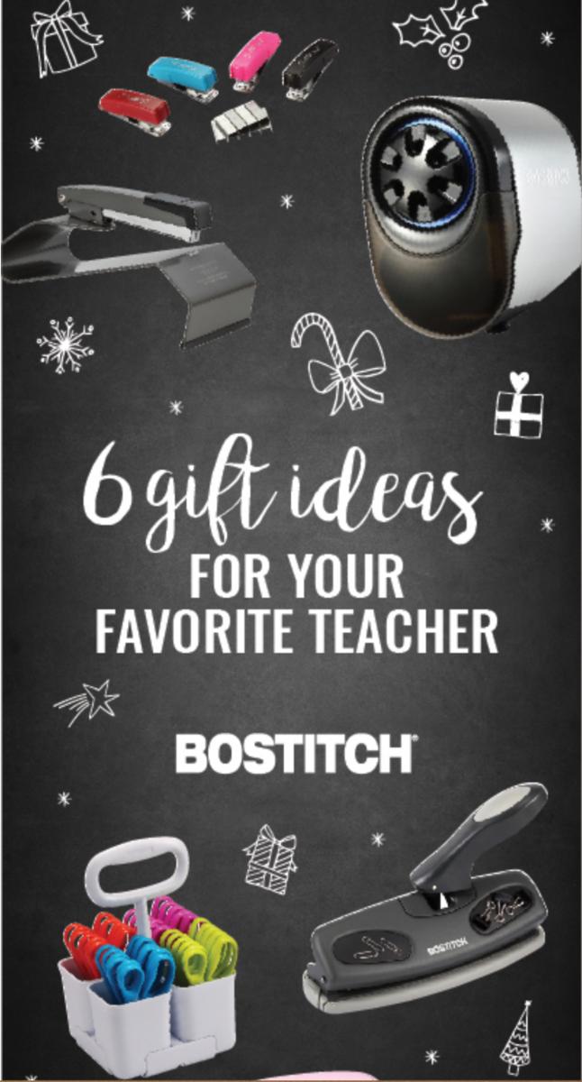 teacher gift pinterest