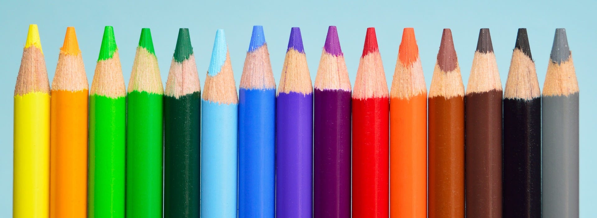 What is Colored Pencil Lead Made Of?