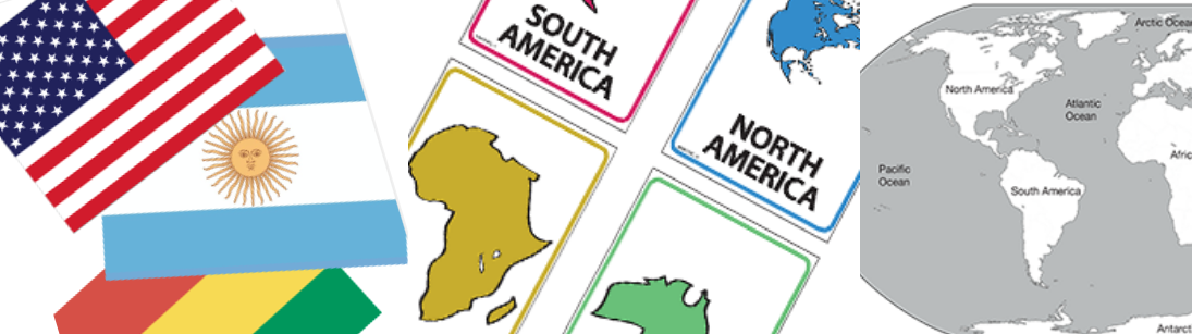 Printable Social Studies Worksheets