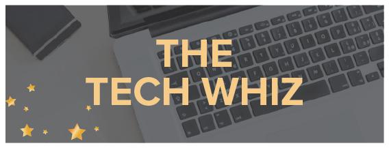 tech wiz