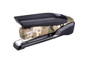 camo stapler