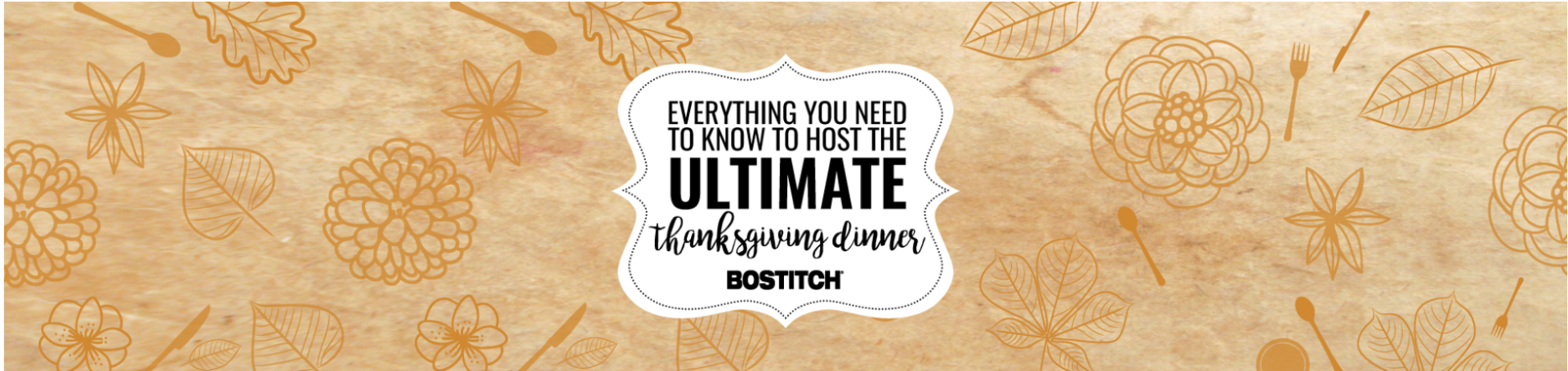 How to Host the Ultimate Thanksgiving Dinner