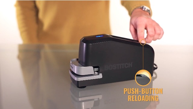 push-button reload