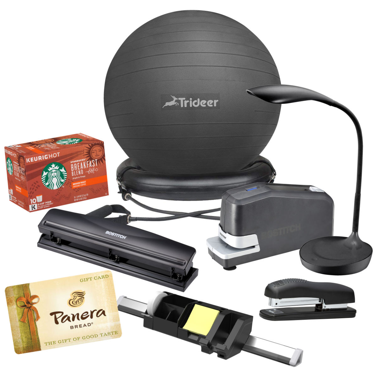 Back-to-Business Sweepstakes Prize Pack