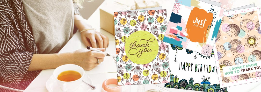 8 Free Printable Greeting Cards