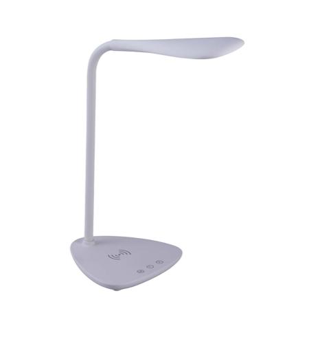 flexible charging lamp
