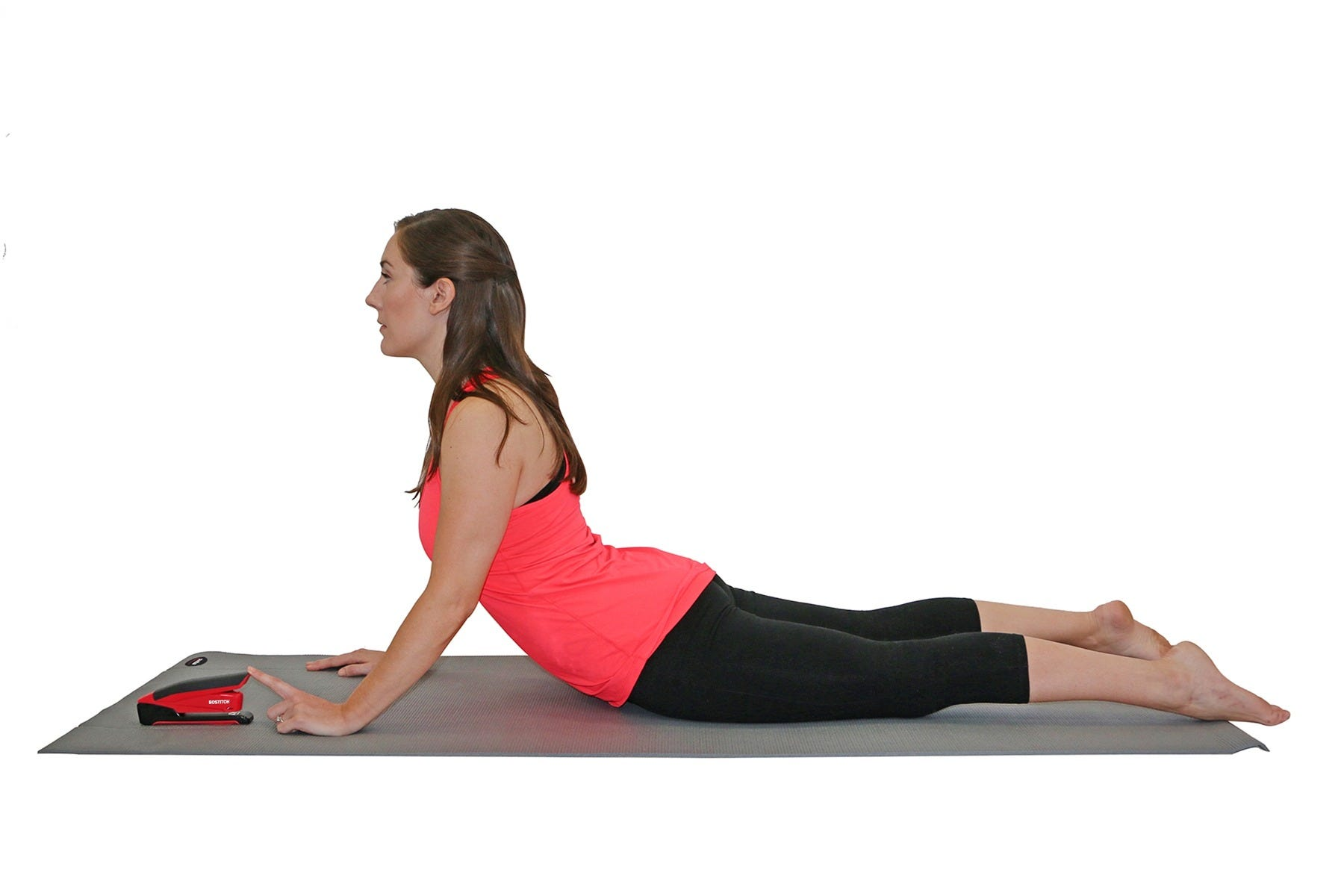 Yoga Pose of the Month - August