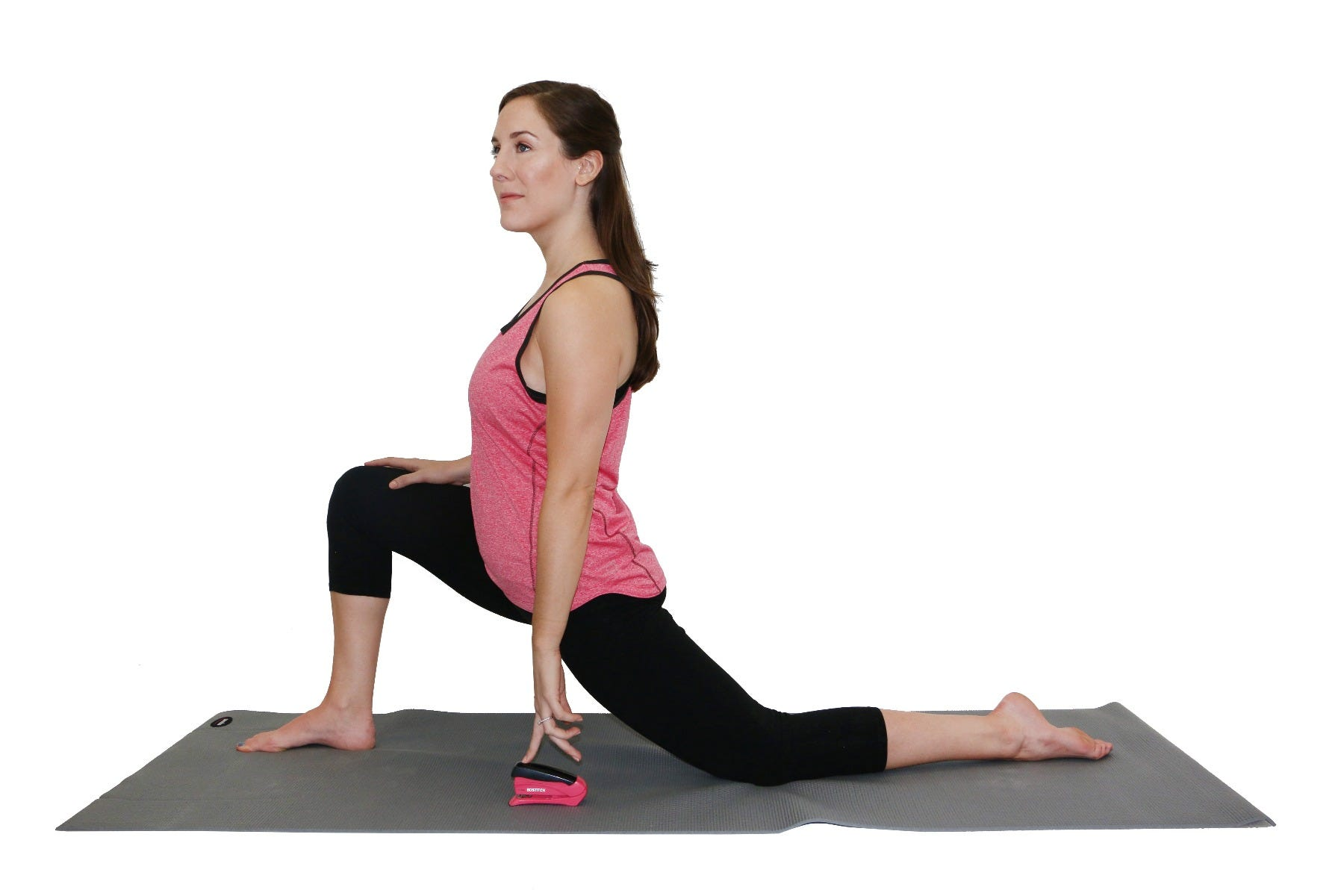 Yoga Pose of the Month - September