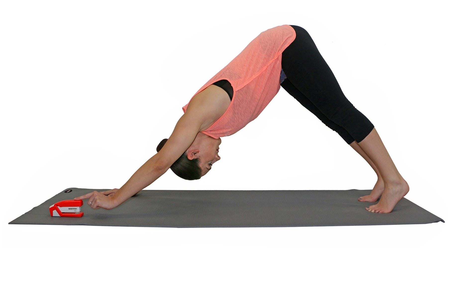 Yoga Pose of the Month - June