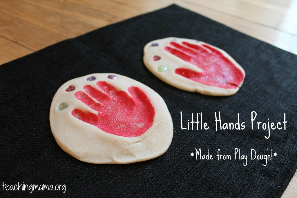 Little Hands Imprint