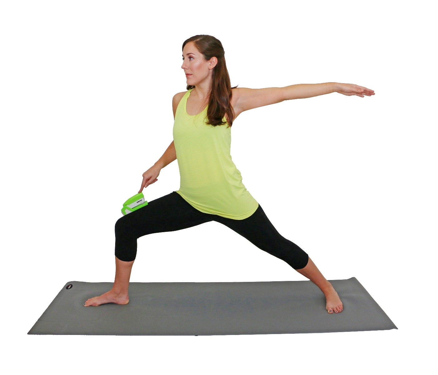 Yoga Pose of the Month - May