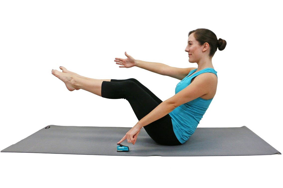 Yoga Pose of the Month - July