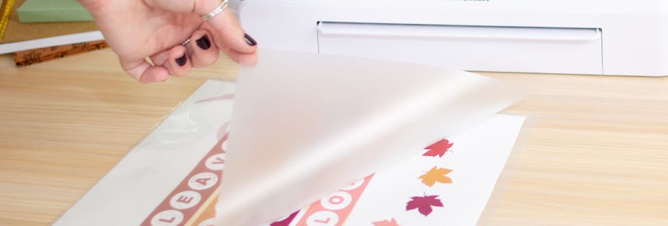 How to Remove Lamination from Paper