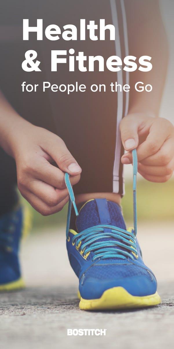Health & Fitness Pinterest