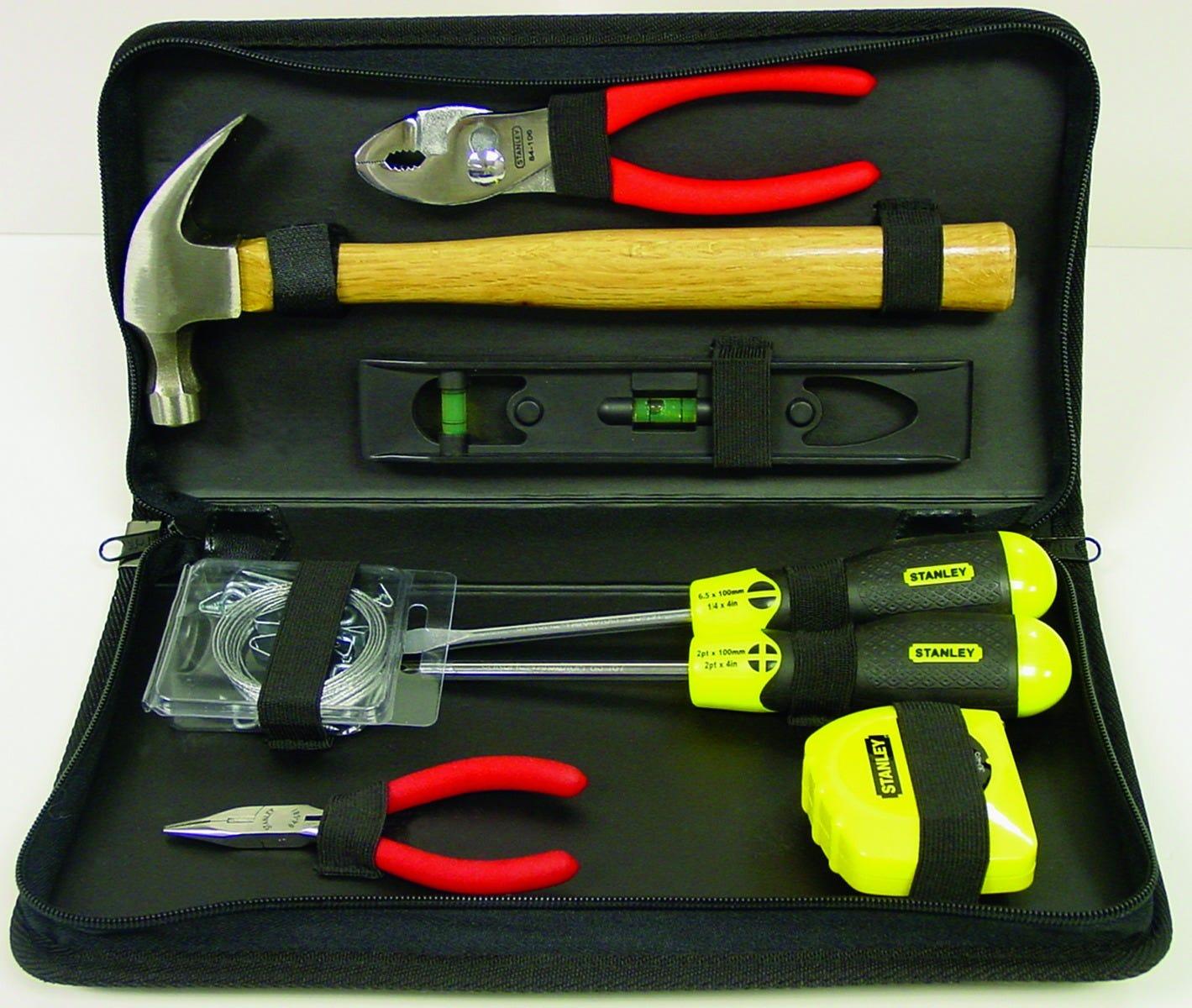 Tool Kit for DIY-er