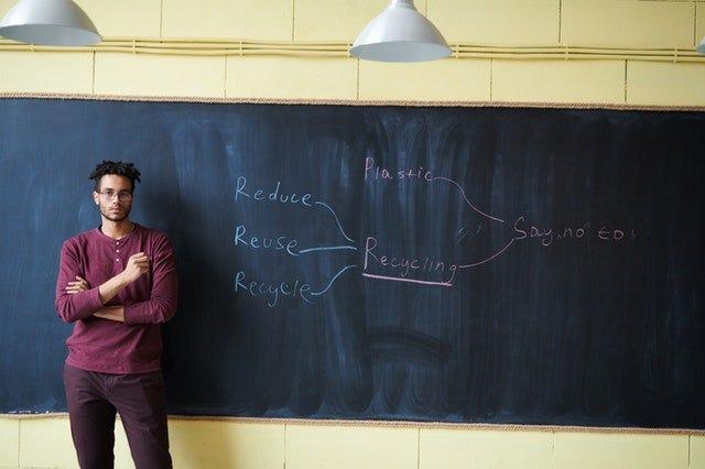 Male Future Educator