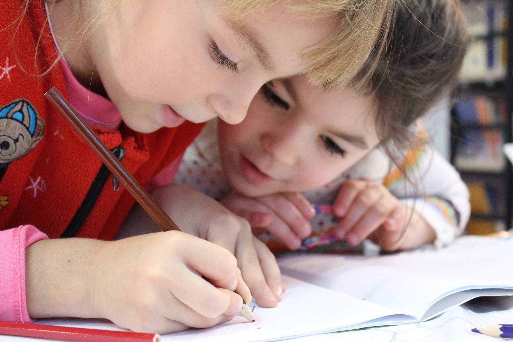 educational activities for home