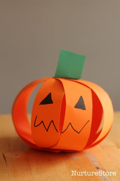 pumkin craft image
