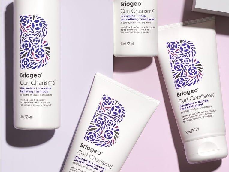 Briogeo Hair Products