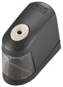 Battery Pencil Sharpener, Black