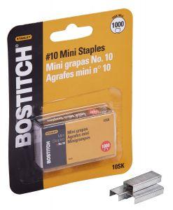 Bostitch #10 Mini Staples