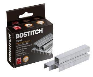 Bostitch 25/10 Heavy-Duty Staples