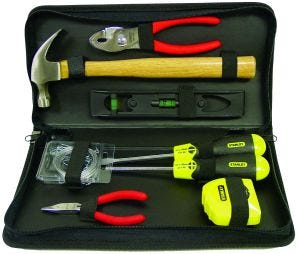 Stanley Home & Office Tool Kit
