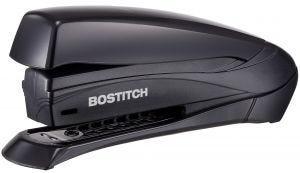 Black Inspire Desktop Stapler