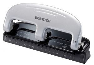 inPRESS 20 Three-Hole Punch