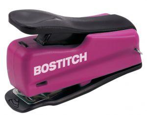 Pink Mini Stapler