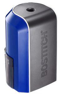 Vertical Electric Pencil Sharpener, Navy Blue