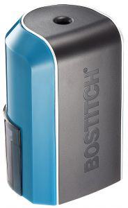 Vertical Electric Pencil Sharpener, Blue