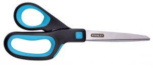 """8"""" Ergonomic All-Purpose Scissor, Teal"""