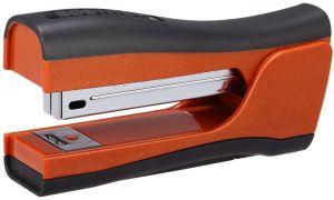 Orange compact stapler