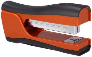 Dynamo™ Compact Stapler with Pencil Sharpener, Orange