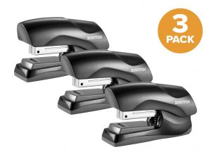 40-Sheet Stapler in  a 3 Pack