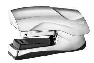 Bostitch Silver-Plated Stapler