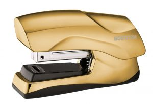Bostitch Gold-Plated Stapler