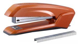 Orange Ascend™ Stapler Includes Staples