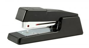Half-Strip Stapler