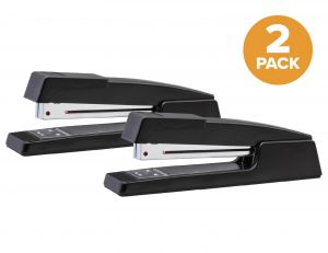 2 Pack Metal Staplers