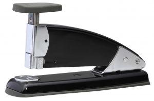 Black Vintage-Style Stapler
