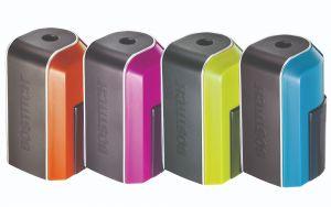 Vertical Battery Pencil Sharpener