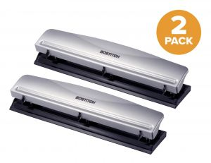 3-Hole Paper Punch Sold as a 2-Pack