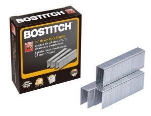 """Bostitch 15/16"""" Heavy-Duty Staples"""
