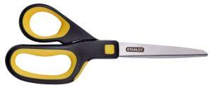 Yellow All-Purpose Scissors