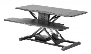 Bostitch Sit Stand Desk Converter