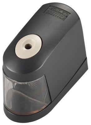 Battery Pencil Sharpener, Black