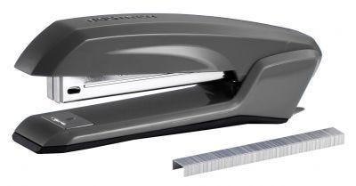 Slate Gray Ascend™ Stapler Includes Staples