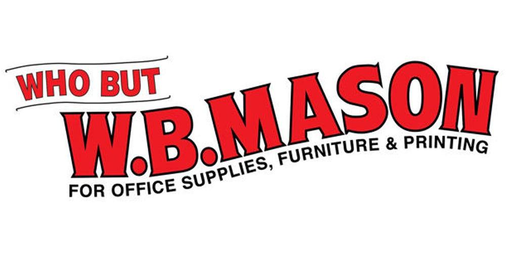 W. B. Mason is a Bostitch Office Retailer